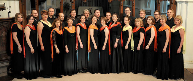 Cambridge Chorale