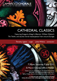 Cathedral Classics
