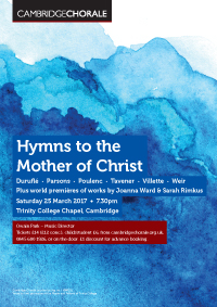 Hymns to the Mother of Christ