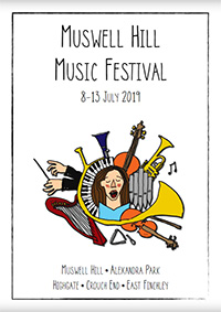 Muswell Hill Music Festival